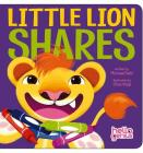 Little Lion Shares (Hello Genius) Cover Image