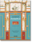 Fausto & Felice Niccolini. the Houses and Monuments of Pompeii Cover Image