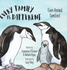 Every Family Is Different: Even Animal Families! Cover Image