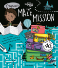 Marco's Maze Mission 1 Cover Image