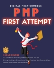 Pmp: 1-Hour Course to Learn Basics of the Project Manager While You Are Driving, Cooking or Showering to Easily Pass Your N Cover Image