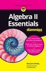 Algebra II Essentials for Dummies Cover Image