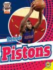 Detroit Pistons (Inside the NBA) Cover Image