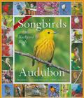 Audubon 365 Songbirds Calendar 2010 Cover Image