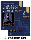 Murray & Nadel's Textbook of Respiratory Medicine, 2-Volume Set Cover Image