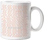 Writer's Blah Mug Cover Image