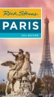 Rick Steves Paris Cover Image