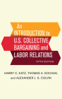 An Introduction to U.S. Collective Bargaining and Labor Relations Cover Image