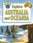 Explore Australia and Oceania (Explore the Continents #4) Cover Image
