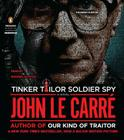 Tinker Tailor Soldier Spy Cover Image