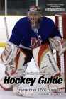 Who's Who in Women's Hockey Guide 2021 Cover Image