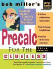 Bob Miller's Precalc for the Clueless Cover Image