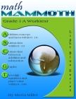 Math Mammoth Grade 1-A Worktext Cover Image