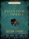 The Phantom of the Opera (Chartwell Classics) Cover Image