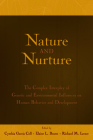 Nature and Nurture: The Complex Interplay of Genetic and Environmental Influences on Human Behavior and Development Cover Image