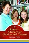 Readers' Advisory for Children and 'tweens Cover Image