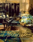 Jeremiah: Inspired Interiors Cover Image