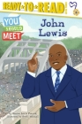 John Lewis: Ready-to-Read Level 3 (You Should Meet) Cover Image