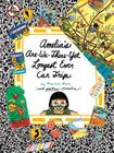Amelia's Are-We-There-Yet Longest Ever Car Trip Cover Image