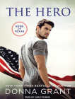 The Hero (Sons of Texas #1) Cover Image