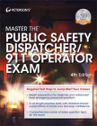 Master the Public Safety Dispatcher/911 Operator Exam Cover Image