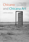 Chicano and Chicana Art: A Critical Anthology Cover Image