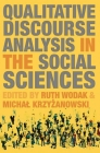 Qualitative Discourse Analysis in the Social Sciences Cover Image