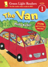 The Van (Green Light Readers Level 1) Cover Image