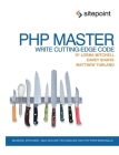 PHP Master: Write Cutting-Edge Code Cover Image