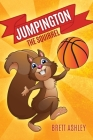 Jumpington, The Squirrel Cover Image
