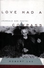 Love Had a Compass: Journals and Poetry Cover Image