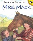 Mrs Mack (Picture Puffin Books) Cover Image