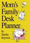 Mom's Family Desk Planner 2007 Cover Image
