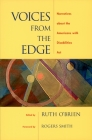 Voices from the Edge: Narratives about the Americans with Disabilities ACT Cover Image