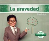 La Gravedad (Gravity) Cover Image