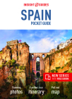 Insight Guides Pocket Spain (Travel Guide with Free Ebook) (Insight Pocket Guides) Cover Image