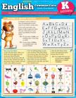 English Common Core Kindergarten Cover Image