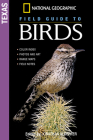 National Geographic Field Guide to Birds: Texas Cover Image