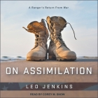 On Assimilation: A Ranger's Return from War Cover Image