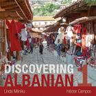 Discovering Albanian I Audio Supplement: To Accompany Discovering Albanian I Textbook Cover Image