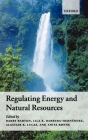 Regulating Energy and Natural Resources Cover Image