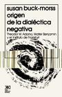 El Origen de La Dialectica Negativa Cover Image