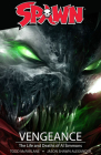 Spawn: Vengeance Cover Image