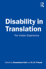 Disability in Translation: The Indian Experience Cover Image