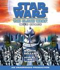 Star Wars: The Clone Wars: Wild Space Cover Image