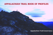 Appalachian Trail Book of Profiles Cover Image