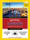 National Geographic Walking Guide: London 3rd Edition Cover Image