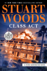 Class Act (A Stone Barrington Novel #58) Cover Image
