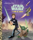 I Am a Jedi (Star Wars) (Little Golden Book) Cover Image