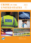 Crime in the United States 2021 (U.S. Databook) Cover Image